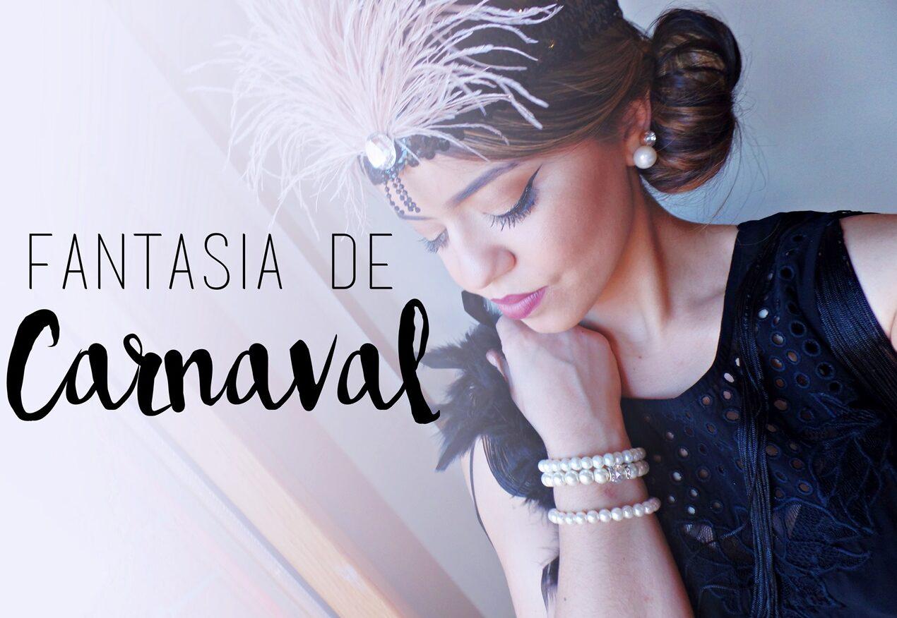 Fantasia de Carnaval – Cabaret